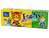 Farby plakatowe KF001-D