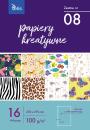 KB030-08 Papiery Kreatywne