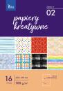 KB031-02 Papiery Kreatywne