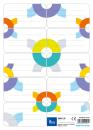 KN001-09 Naklejki na zeszyty